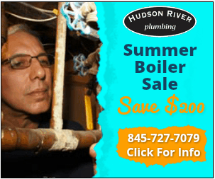 $200 Boiler sale ad for Rockland County, NY