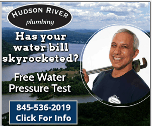 Free Water Pressure Test for Rockland County, NY